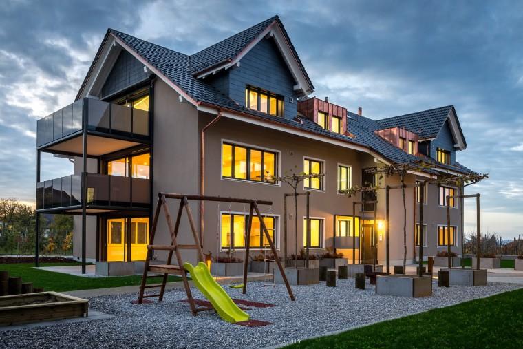 Keller Architekten Schocherswil